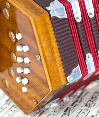 accordian lessons
